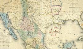 MÉXICO INDEPENDIENTE 1821 A 1876
