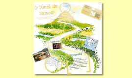 O Túnel de Samos - 9ºA