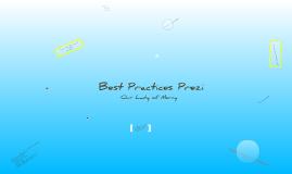 Best Practices Prezi