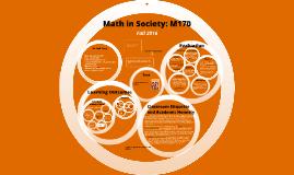 Math 170 Syllabus Spring 2015