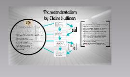 Transcendentalist Club