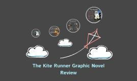 The Kite Runner Graphic Novel Review
