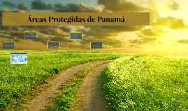 ¿Que son Áreas Protegidas?