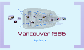 Vancouver 1986