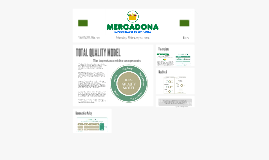 """The Boss"" (customer): Mercadona strives day after day to sa"