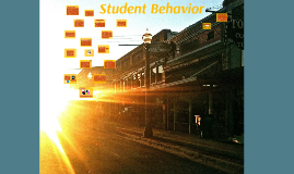 Copy of Student Behavior