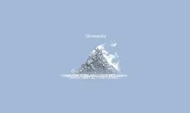 Copy of University