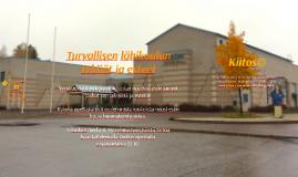 Kilteri - turvallinen lähikoulu