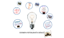 Copy of EXAMEN DE FOTOGRAFÍA BÁSICA