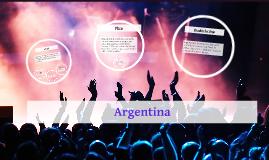 Argentuna