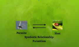 Zombie Parasites: