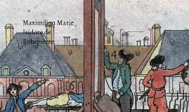 Maximilien Marie Isidore de Robspierre