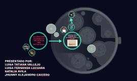 LA CIENCIA EN COLOMBIA EN 200 AÑOS DE VIDA REPUBLICANA