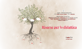 Copy of Risorse per la didattica