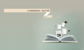 COMMEDIA- DANTE canto I_classe II