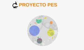 PROYECTO PES
