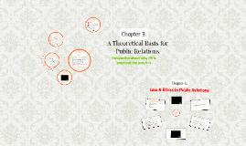 PR P&P Chapters 3-4