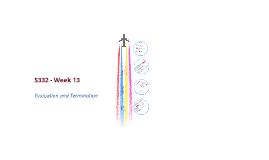 S332 - Week 12