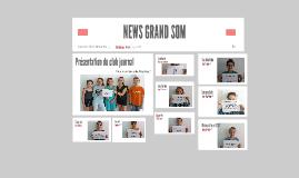 NEWS GRAND SOM