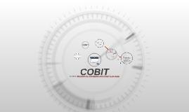 Copy of COBIT - Auditoria de Sistemas