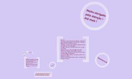 Copy of Copy of Orações subordinadas substantivas