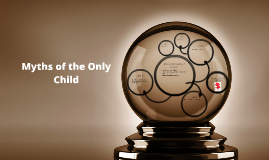 Myths of the Only Child