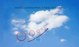Health Comm & PR