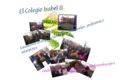 Colegio Isabel  II