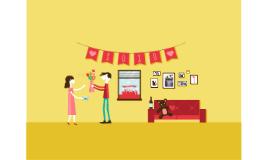 Valentine's Celebration - Reusable Template