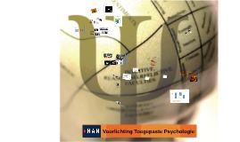 Copy of Copy of Voorlichting Toegepaste Psychologie
