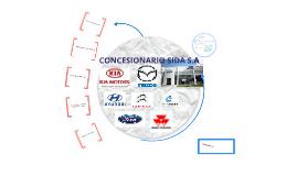 Copy of Diagnostico y Consultoria empresarial del Concesionario Sida s.a sede principal de la Ciudad de Ibagué.