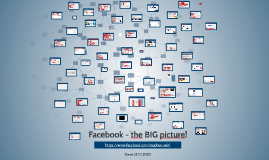 Facebook - The big picture!