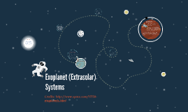 Exoplanet Systems