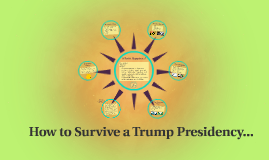 How to Survive a Trump Presidency...