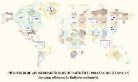 INFLUENCIA DE LAS NANOPARTÍCULAS DE PLATA EN EL PROCESOINFE