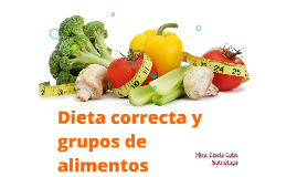 PNCA5-Características de la dieta correcta