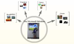 The Microsoft Window
