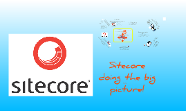 Copy of Sitecore the complete CMS solution!