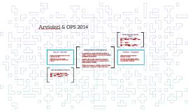 Arviointi ja OPS 2014