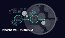 NAVIA vs. PARDICO