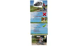 Soll für Radfahrer