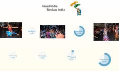 Azaad India Bindaas India