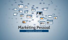 Equipes -  Marketing Pessoal
