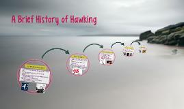 A Brief History of Hawking