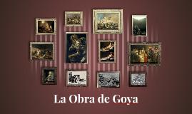 La Obra de Goya