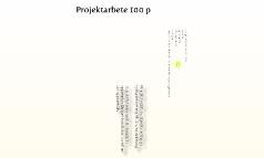 Projektarbete 100 p