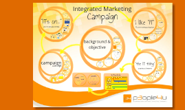 Copy of P34 Integrated Marketing Campaign