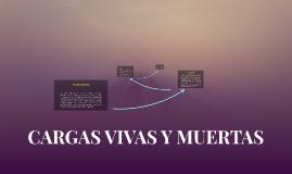 CARGAS VIVAS Y MUERTAS