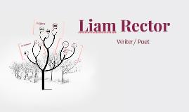 Liam Rector
