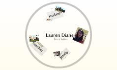 Lauren Diane